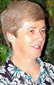 Gwen Harden