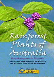 Rainforest Plants of Australia Mobile App