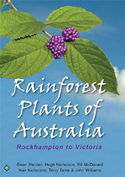 Rainforest Plants of Australia
