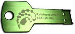 rainforest-usb-key